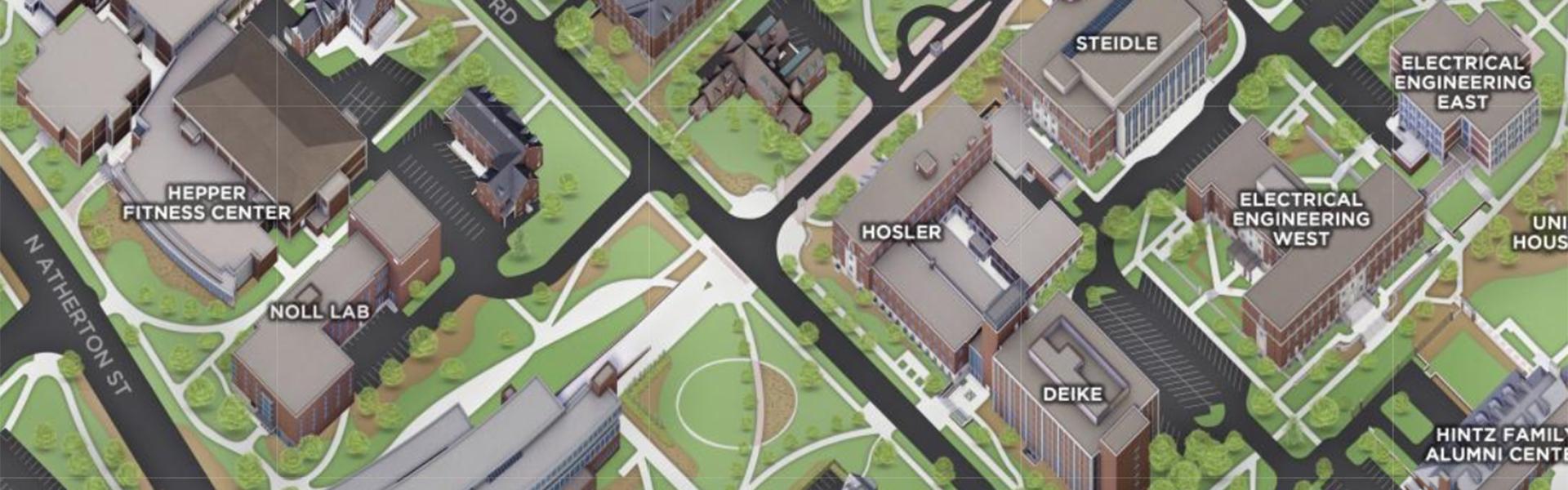 Hosler map