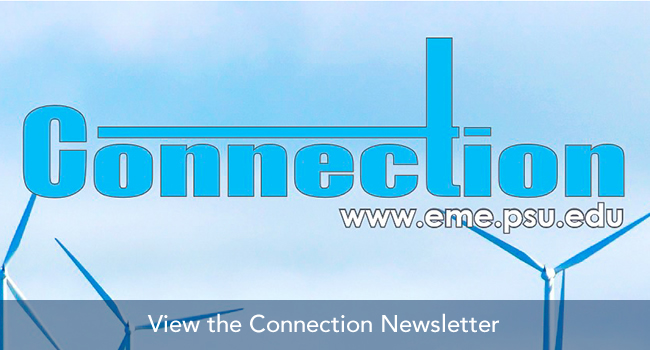 the connection newsletter