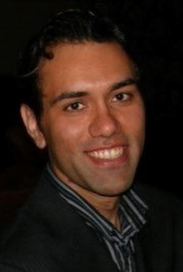 Amin Mehrabian