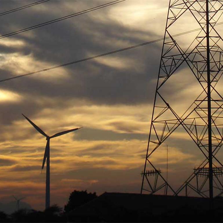 Energy Windmill